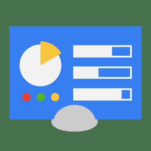 System-control-panel icon