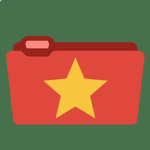 System-favorites icon