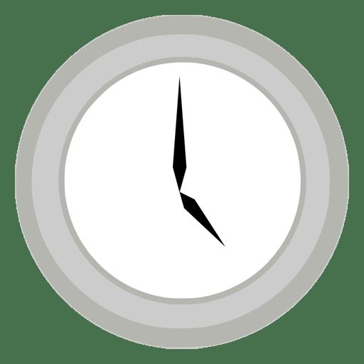 Utilities-clock icon