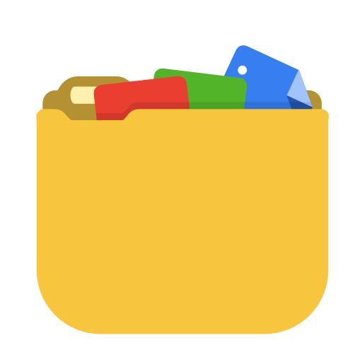 System-documents icon