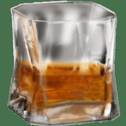 Cibi glass icon
