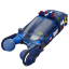 Police-spinner-car icon