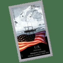 Stamp hms arkham 2 icon