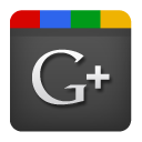 Google plus 3 icon