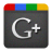 Google plus 4 icon