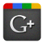 Google plus 4 icon