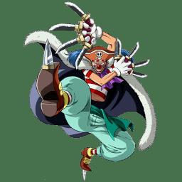 Buggy le Clown icon