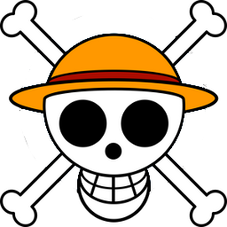 Luffys flag 2 icon