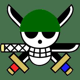 Zoro icon