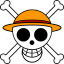 Luffys-flag-2 icon