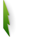 Folder Blank Front icon