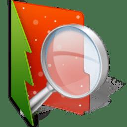 Folder Searches icon