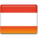 Austria Flag icon