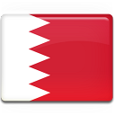 Bahrain Flag icon