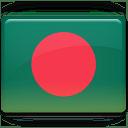 Bangladesh Flag icon