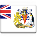 British Antarctic Territory icon