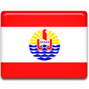 French Polynesia icon