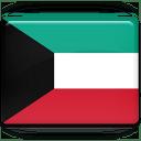 Kuwait Flag icon