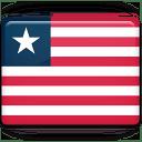 Liberia Flag icon