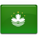 Macau Flag icon