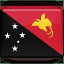 Papua New Guinea Flag icon
