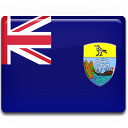 Saint Helena Flag icon