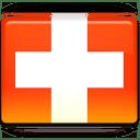 Switzerland-Flag icon