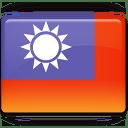 Taiwan-Flag icon