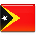 Timor Leste Flag icon
