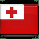 Tonga Flag icon