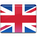 United-Kingdom-flag icon