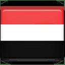 Yemen Flag icon
