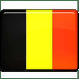 Belgium Flag Icon All Country Flag Iconset Custom Icon Design