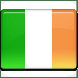 Ireland Flag icon