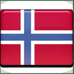 Jan Mayen Flag icon