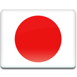 Japan Flag Icon All Country Flag Iconset Custom Icon Design