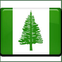 Norfolk Island icon
