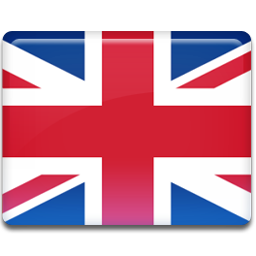 United Kingdom flag icon