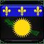 Guadeloupe icon