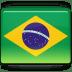 Brazil Flag Icon   All Country Flag Iconset   Custom Icon ...
