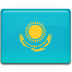 Kazakhstan-Flag icon