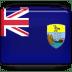 Saint-Helena-Flag icon