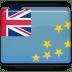 Tuvalu-Flag icon