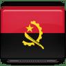 Angola-Flag icon