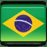 Brazil-Flag icon