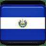 El-Salvador-Flag icon