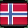 Jan-Mayen-Flag icon