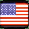 Jarvis-Island-Flag icon