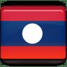 Laos-Flag icon