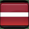 Latvia-Flag icon